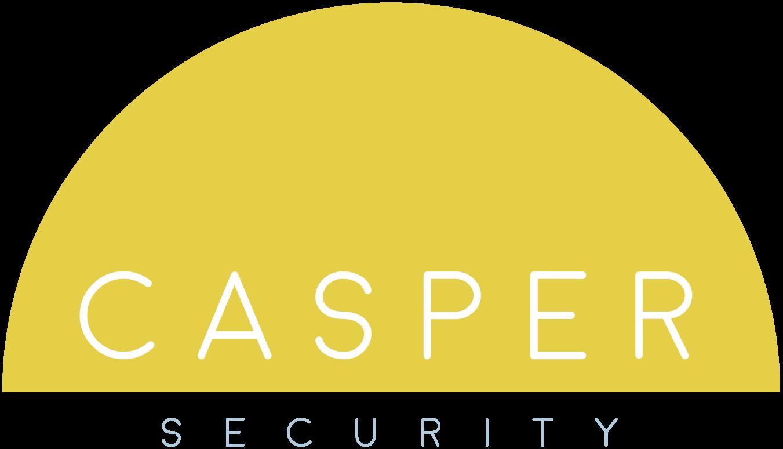 Casper Securtiy